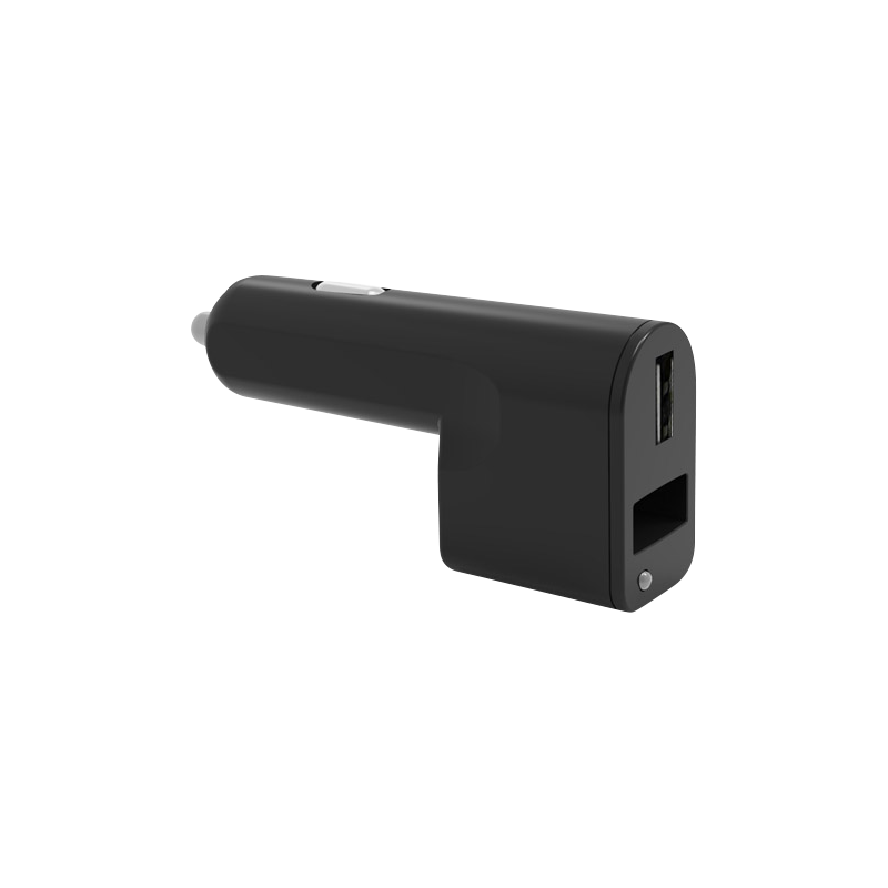 2in1 Car Charger