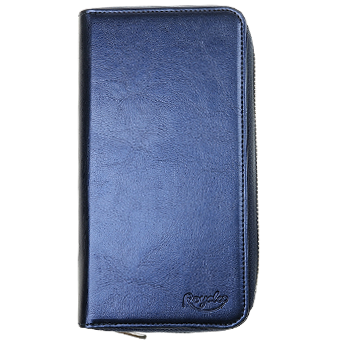 Leather Wallet Pouch