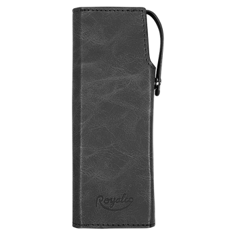 Leather Slim Case