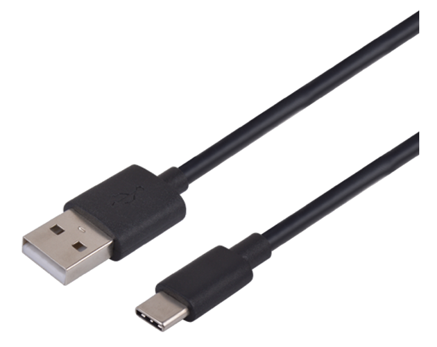 Charging cable - USB A to type C