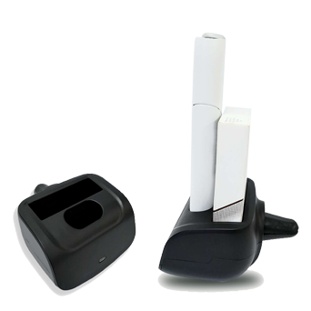 2in1 charger w/ air vent mount