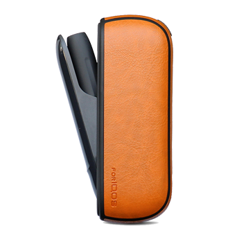 Soft Leather Case
